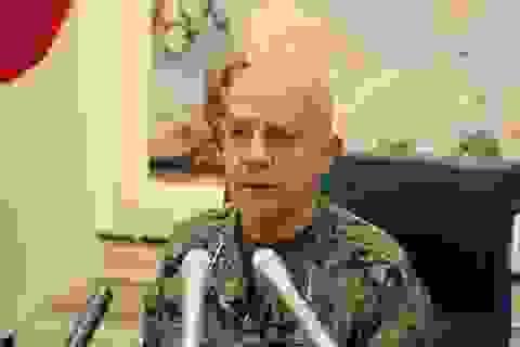 Tướng Mỹ kêu gọi phân bổ lại nguồn lực quân sự đối phó Trung Quốc