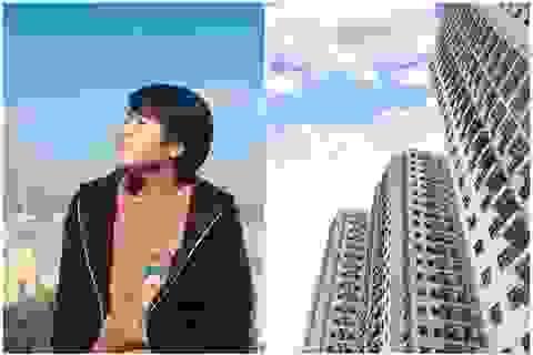 Chàng sinh viên sở hữu 5 căn hộ bạc tỷ ở Hà Nội, tự mua nhà từ năm 18 tuổi