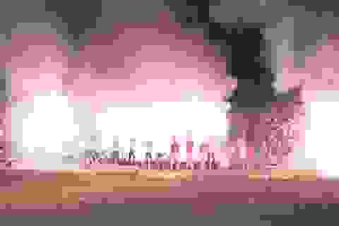 Đề xuất cho phép người dân được đốt pháo hoa