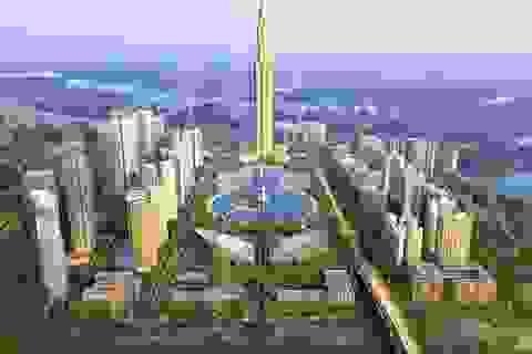 """Loạt """"siêu"""" dự án bất động sản ở Hà Nội xin điều chỉnh, chuyển nhượng"""