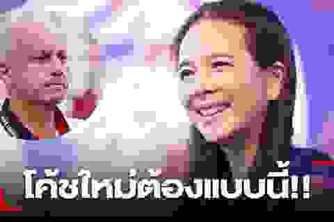 Thủ thành Văn Lâm nhận tin cực vui từ Muangthong United