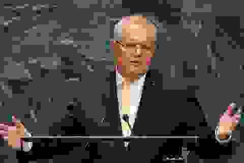 Phát biểu tại LHQ, Thủ tướng Australia kêu gọi điều tra nguồn gốc Covid-19