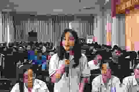 Khoảng 28.000 học sinh sinh viên chưa tham gia BHYT tại Thanh Hoá