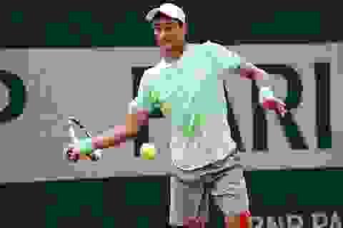 Tay vợt gốc Việt có thể gây sốc ở giải Roland Garros