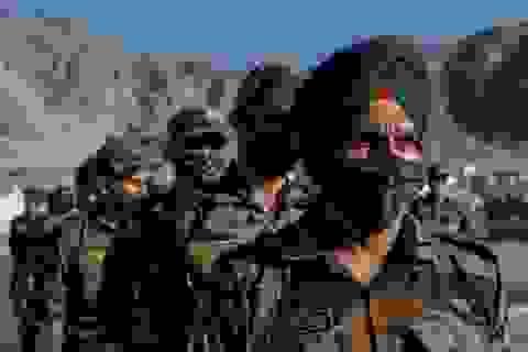 Tướng Trung Quốc nói Ấn Độ đưa thêm 100.000 quân tới biên giới tranh chấp