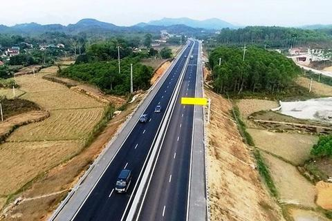 Sắp khởi công 3 dự án cao tốc Bắc - Nam, tổng vốn hơn 37.000 tỷ đồng