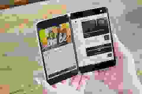 Smartphone hai màn hình của Microsoft về Việt Nam, giá từ 42 triệu đồng