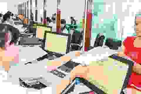 Vì sao Sở GD&ĐT Hà Nội huỷ kết quả tuyển dụng 4 viên chức THPT công lập?