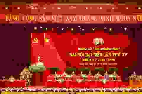 Quảng Ninh phấn đấu trở thành tỉnh kiểu mẫu