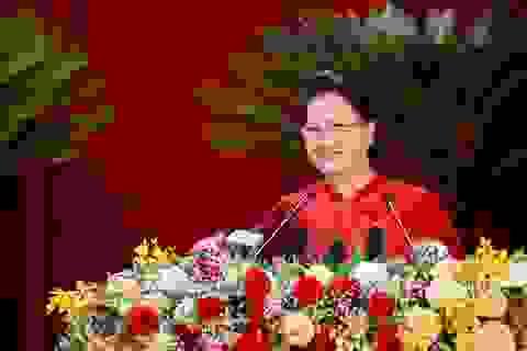 """Quảng Ninh cần chuyển đổi mô hình tăng trưởng từ """"nâu"""" sang """"xanh"""""""