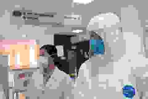 Việt Nam thêm 12 ca mắc Covid-19, đều là ca nhập cảnh