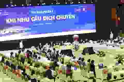 """""""Đất vàng"""" Hà Nội, TP.HCM hạ """"nhiệt"""", nhà đầu tư ôm tiền tới tỉnh lẻ"""