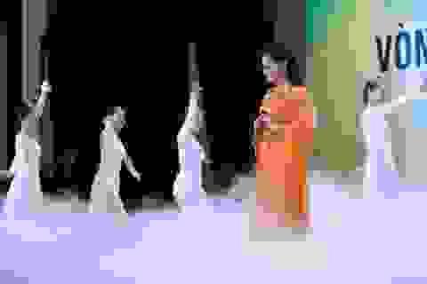 Lộ diện 10 thí sinh vào chung kết Giọng hát hay Hà Nội 2020