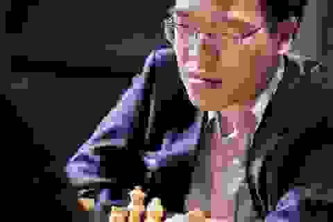 Lê Quang Liêm dừng bước ở bán kết giải cờ vua Banter Series 2020
