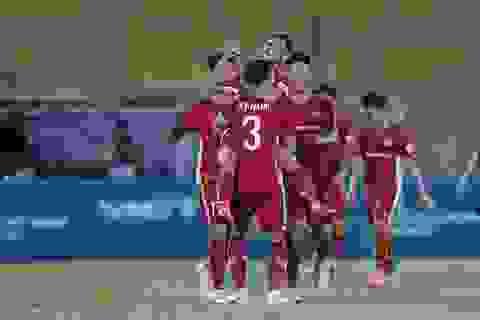 Vũ Minh Tuấn toả sáng, CLB Viettel ngắt mạch bất bại của Sài Gòn FC