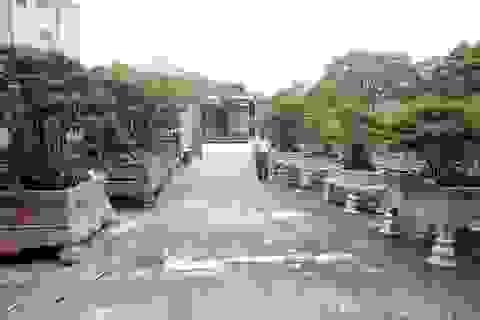Vườn sanh cổ xứ Huế có giá triệu USD của đại gia Vĩnh Phúc