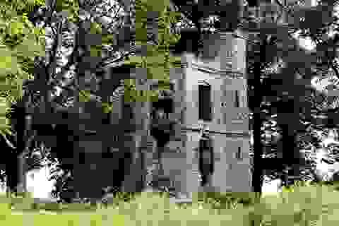 Mua lâu đài cổ tồi tàn hơn 100.000 USD, cải tạo xong giá tăng gấp 10 lần