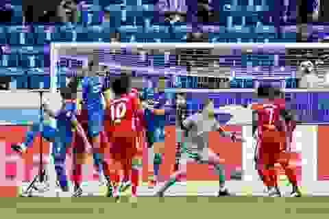 Bayern Munich bất ngờ thảm bại trước Hoffenheim