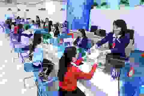 Khách hàng đăng ký mới dịch vụ BIDV iBank được tặng 100% phí chuyển tiền