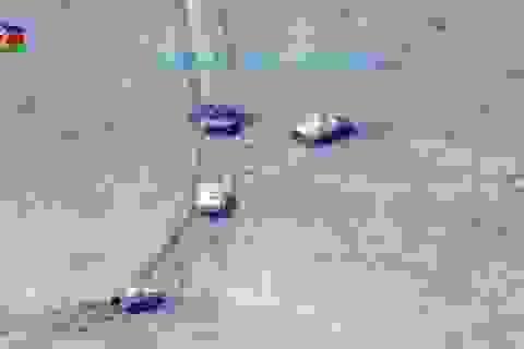 Azerbaijan - Armenia triển khai vũ khí hạng nặng, giao tranh dữ dội