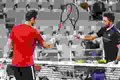 Roland Garros 2020: Andy Murray và tay vợt gốc Việt sớm bị loại