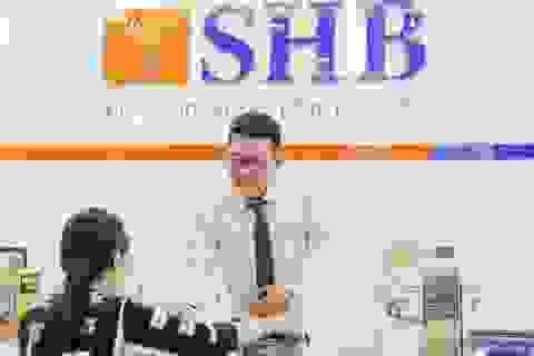 The Asian Banking and Finance vinh danh SHB 4 giải thưởng quốc tế