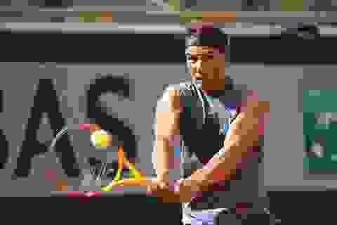 """Nadal sẵn sàng bảo vệ danh hiệu Roland Garros """"khó khăn nhất"""""""