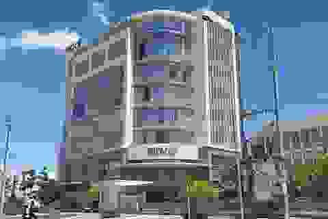 Khởi tố nguyên Giám đốc Ngân hàng BIDV chi nhánh Phú Yên