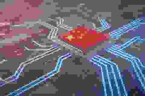 """Mỹ đưa hãng sản xuất chip lớn nhất Trung Quốc vào """"danh sách đen"""""""