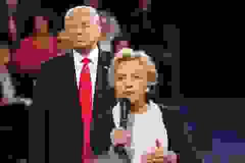 """""""Lời nguyền tháng 10"""" trong các cuộc bầu cử tổng thống Mỹ"""