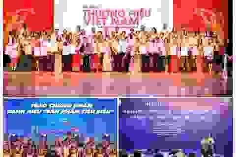 """Chương trình """"Chắp cánh thương hiệu Việt"""" sẽ được tổ chức quy mô và trang trọng"""