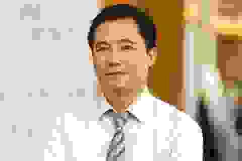 NSƯT Đỗ Thanh Hải được bổ nhiệm làm Phó Tổng Giám đốc Đài THVN