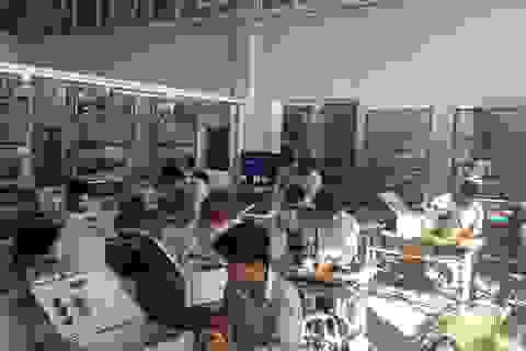 Đào tạo nghề kèm học văn hóa từ đầu cấp 3 với mô hình 9+ thiết thực