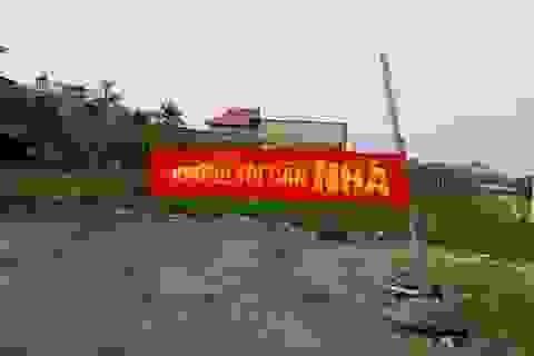 Dự án nghìn tỷ ở Hà Nội: Chủ đầu tư dính lao lý, dân ngóng nhà suốt thập kỷ