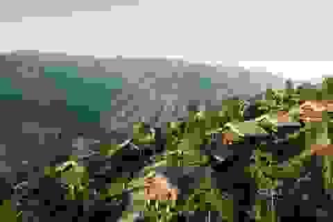 Khu dưỡng sang trọng ở SaPa, khách thỏa sức trải nghiệm văn hóa bản địa