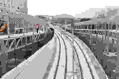 """Trung Quốc """"chen chân"""" vào dự án hạ tầng trị giá 22 tỷ USD của Nga"""