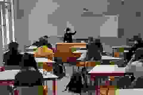 Cộng hòa Séc: Gần 400 giáo viên mắc Covid-19 từ khi trường mở cửa trở lại