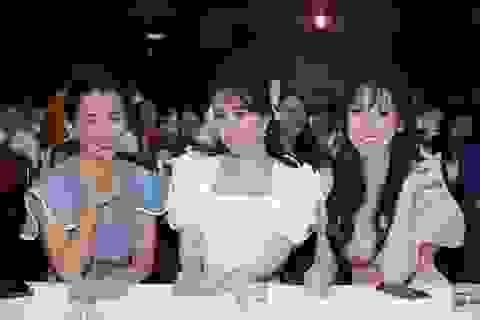 Quỳnh Nga, Quỳnh Chi, Phí Thuỳ Linh tâm sự bí quyết vượt bế tắc cuộc sống
