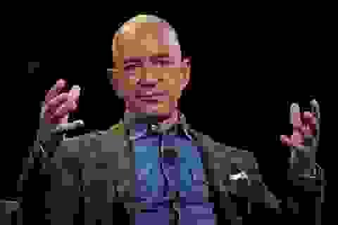 Người giàu nhất hành tinh sẽ làm gì nếu khởi nghiệp thất bại?