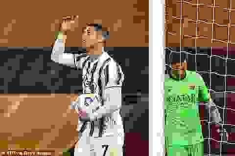"""C.Ronaldo: """"Tôi chưa thể nói điều gì về HLV Pirlo"""""""