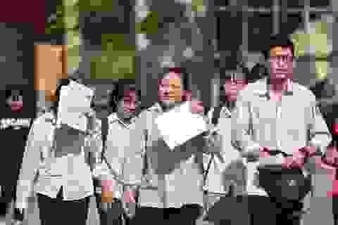 Sinh viên sư phạm được hỗ trợ 3,63 triệu đồng/tháng