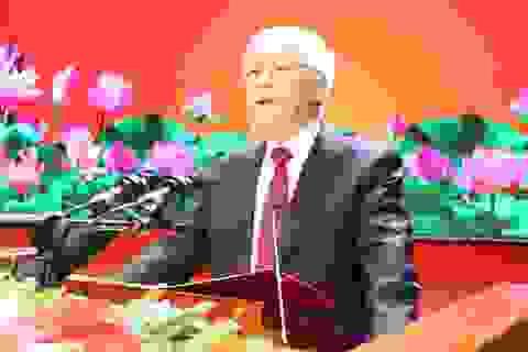 Tổng Bí thư, Chủ tịch nước gửi thư chúc Tết Trung thu năm 2020