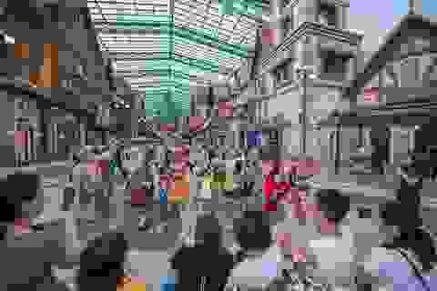Nguồn thu tỷ USD chờ nhà đầu tư tại Grand World Phú Quốc