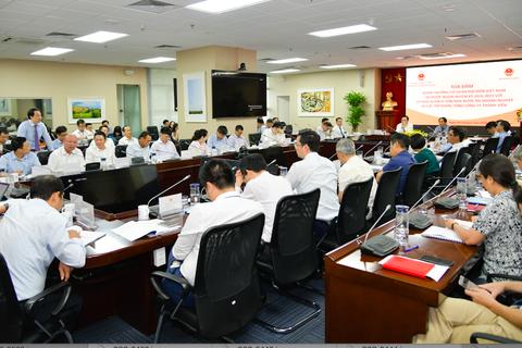 Hơn 100 tập đoàn lớn trên thế giới đang chuyển dịch đầu tư vào Việt Nam