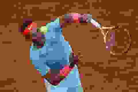 Roland Garros 2020: Nadal, Serena Williams khởi đầu suôn sẻ