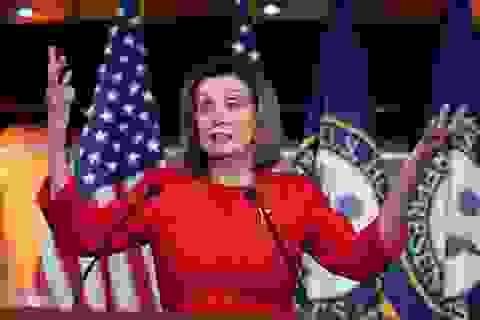 Hạ viện Mỹ đề xuất chi 2.200 tỷ USD ứng phó Covid-19