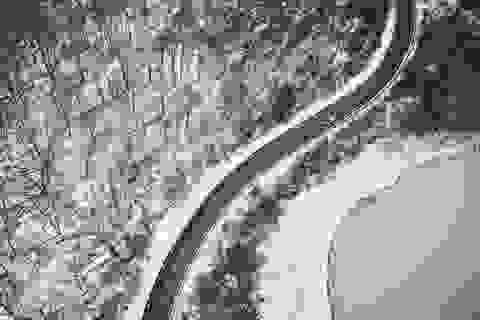 Những con đường gây ám ảnh nhất nước Mỹ