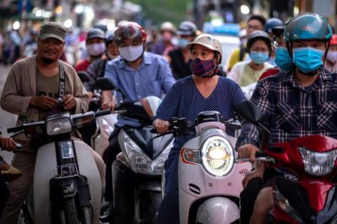 Báo chí quốc tế lý giải yếu tố then chốt giúp Việt Nam hai lần chiến thắng dịch Covid-19