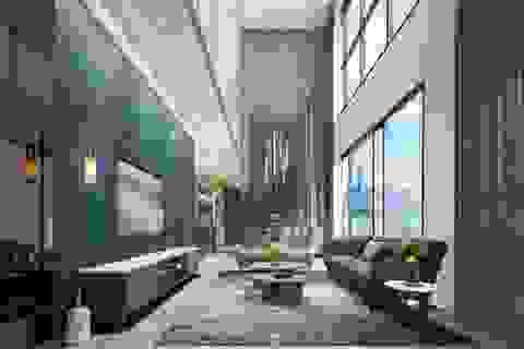 The Marq nhận ba giải 5 sao tại giải thưởng bất động sản châu Á-Thái Bình Dương 2020