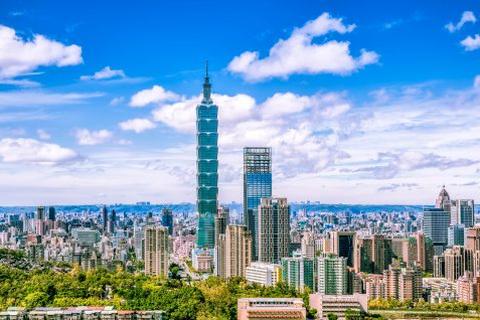 Du học Đài Loan cùng Netviet – Chắp cánh tương lai để bạn vươn xa